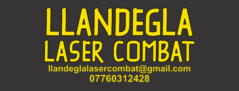 Llandegla Laser Combat